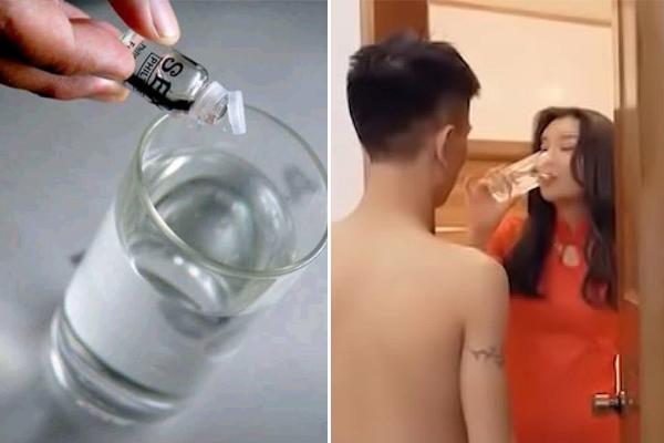 Thuốc kích dục nữ Sex Filter