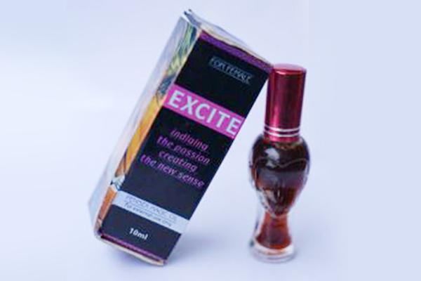 Thuốc kích dục nữ dạng xịt Excite USA