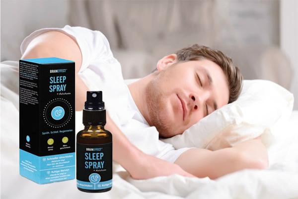 Thuốc mê Sleep Spray