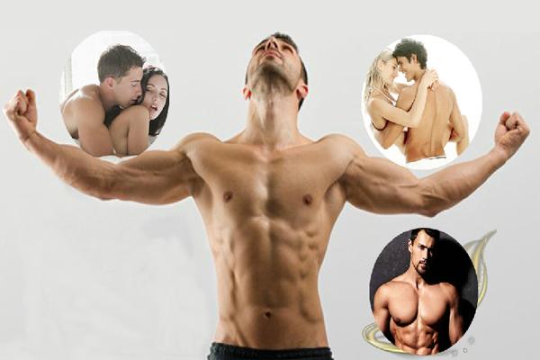 Thuốc cường dương giúp các quý ông lấy lại sự tự tin tin trong chuyện yêu