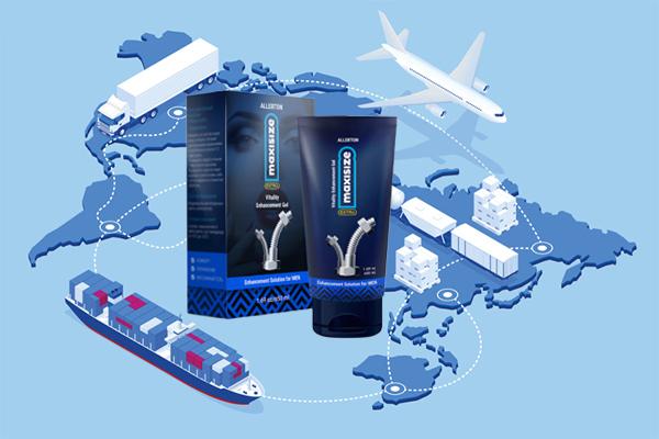 Sản phẩm được nhập khẩu chính hãng về Việt Nam