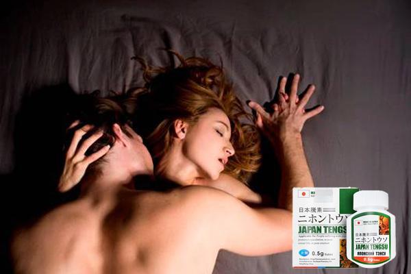 Japan Tengsu giúp nam giới lấy lại sự tự tin, bản lĩnh phái mạnh