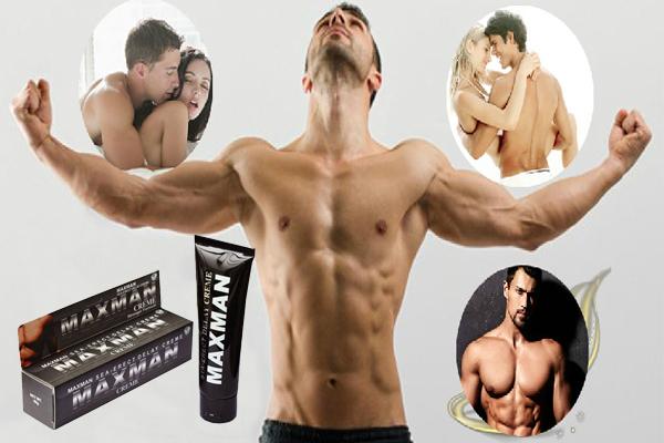 Giúp tăng cường sinh lực phái mạnh, tránh mệt mỏi sau khi quan hệ