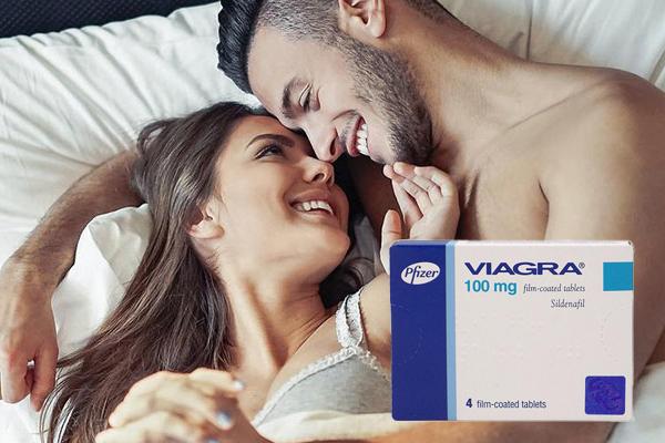 Kích thích ham muốn tình dục một cách mạnh mẽ