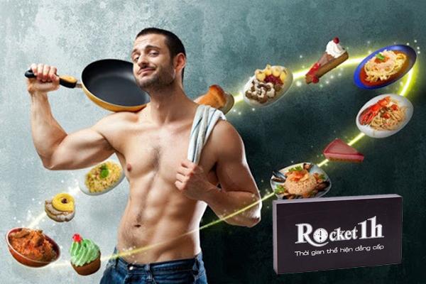 Nên kết hợp với một chế độ ăn uống khoa học