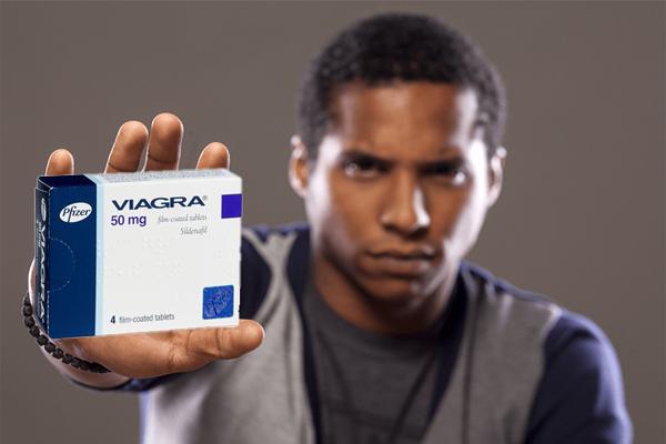 Viagra đang rất được nhiều quý ông ưa chuộng hiện nay