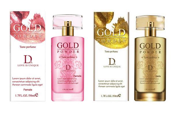 Nước hoa kích dục của Mỹ Gold Power