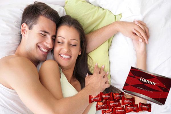 kẹo sâm Hamer là một trong những loại kẹo ngậm an toàn nhất, chính hãng và rõ nguồn gốc xuất xứ