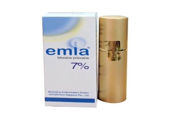 Thuốc chống xuất tinh sớm Emla được phái nam ưa chuộng rất nhiều trên thị trường hiện nay