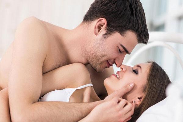 BJ sẽ kích thích hơn nữa sự ham muốn tình dục và dễ lên đỉnh hơn