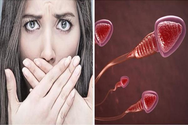 Khi quan hệ bằng miệng bạn vẫn có nguy cơ mắc bệnh nếu bạn trai mắc các bệnh xã hội như: lậu, giang mai,...