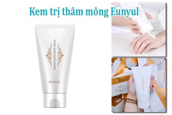 Kem trị thâm mông Eunyul