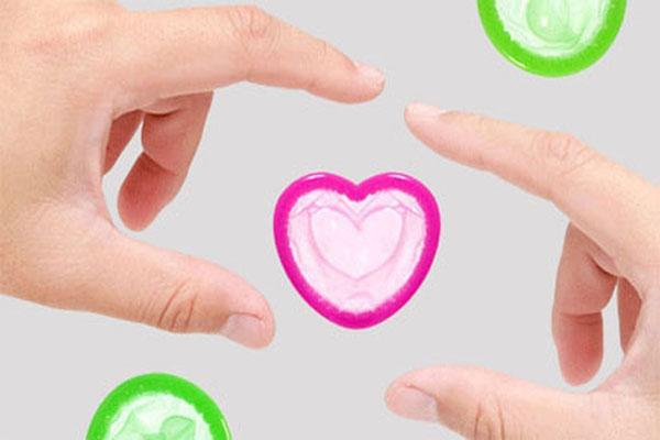 Biện pháp tránh thai an toàn và hiệu quả được nhiều người sử dụng nhất hiện nay chính là bao cao su