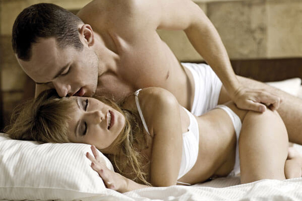 Nhiều cặp đôi thích thú với kiểu quan hệ doggy vì nó giúp mang lại hưng phấn và lên đỉnh cực sung