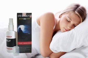 Ete Nanoly giúp bạn có những giấc ngủ say nồng