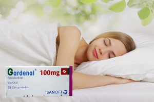 Thuốc ngủ Gardenal